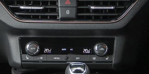 2021 Skoda Kamiq 110TSI Limited Edition review