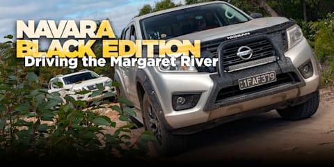 Nissan Navara: Review, Specification, Price | CarAdvice
