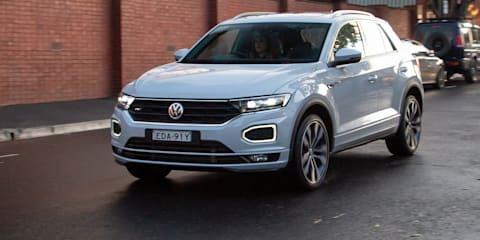 2020 Volkswagen T-Roc review: 140TSI Sport