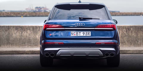 2020 Audi SQ7 review