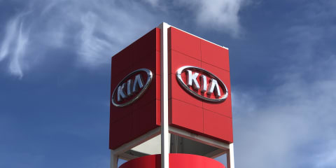 Kia closes in on Top 4 sales spot in 2020, prepares to overtake Ford, Mitsubishi