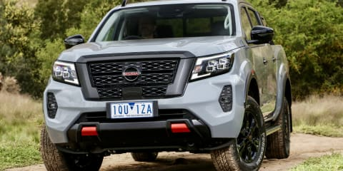 The week that was: New Navara revealed, car sales on the rise, and more