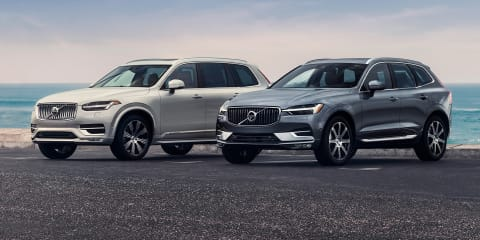Volvo offering $5000 rebate on most MY20 models, five-year warranty included - UPDATE