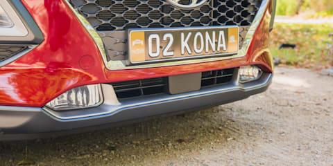 2019 Hyundai Kona Elite review