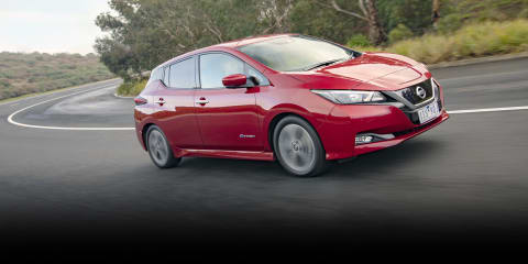 Nissan Leaf: Review, Specification, Price | CarAdvice