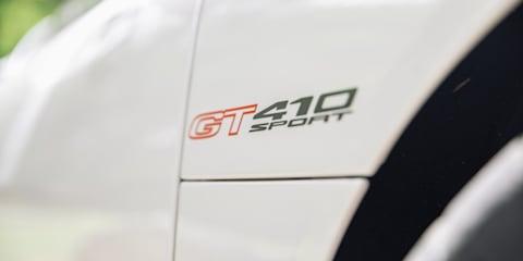 2019 Porsche 911 GT3 Touring v Lotus Evora GT410 Sport comparison