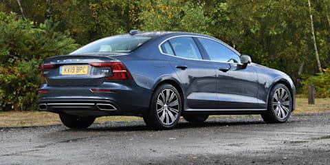 2022 Volvo S60: Australian range to be slimmed down with mild-hybrid petrol power