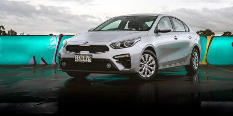 2019 Kia Cerato S manual review