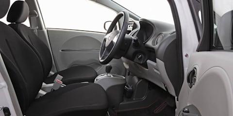 Peugeot EV may be for Australia