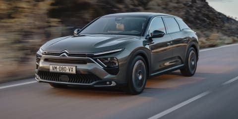 2021 Citroen C5 X revealed, Australian launch under consideration
