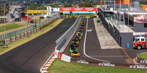 Destination Mount Panorama: The 2019 Lotus Drive Day