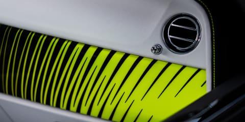 2021 Rolls-Royce Cullinan, Dawn and Wraith Black Badge gain Neon Nights special editions