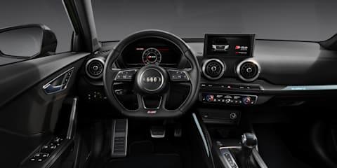 2021 Audi SQ2 price and specs