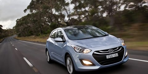 Hyundai i30 Video Review