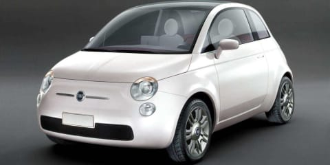 Fiat 500: You don't mess with imperfection