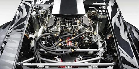 Ken Block lights up LA in 630kW all-paw Ford Mustang in Gymkhana Seven