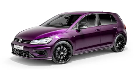 Volkswagen Golf R Final Edition heading here soon