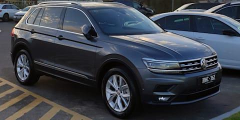 2020 Volkswagen Tiguan 132 TSI Comfortline review