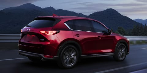 2021 Mazda CX-5 gets infotainment, equipment upgrades in the US – Australia next