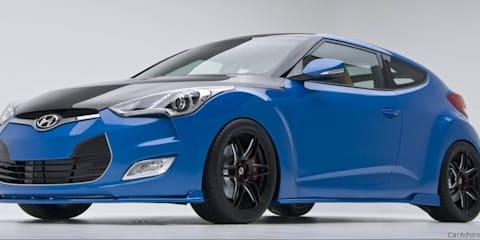 Hyundai: New Cars 2012