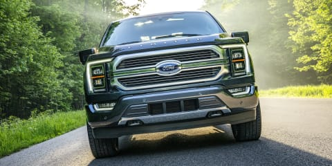 2021 Ford F-150: world's biggest selling pick-up gets major overhaul