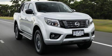 2020 Nissan Navara recalled with steering fault