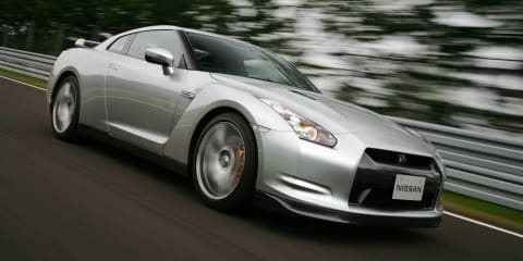 Coming soon: Nissan R35 GT-R review