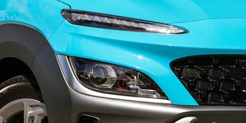 2021 Hyundai Kona Elite review