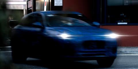 2021 Maserati Grecale teased