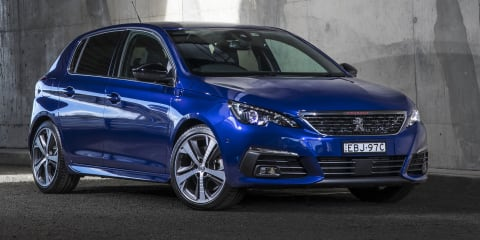 Peugeot introduces first petrol particulate filter to Australia