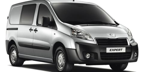 PSA Peugeot Citroen to make vans for Toyota in Europe