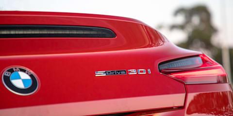 2020 BMW Z4 sDrive30i review