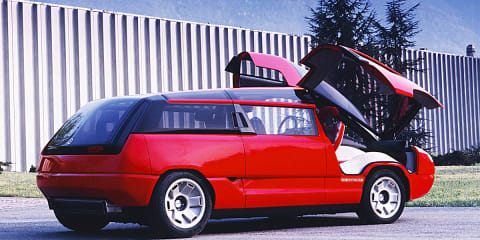 People movers are cool... here are five of the best