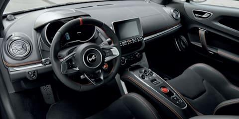 2020 Alpine A110S unveiled