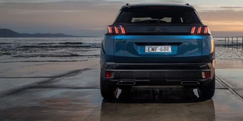 2021 Peugeot 3008 review