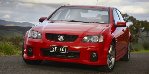 Automotive industry needs bipartisan support ahead of election: Holden