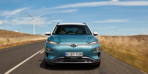 Electric car sales surge in the first five months of this year