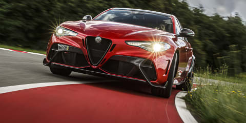 2021 Alfa Romeo Giulia GTA and GTAm price and specs