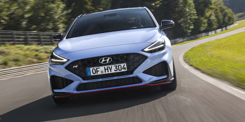 2021 Hyundai i30 N: Australian specifications revealed early – UPDATE: New details