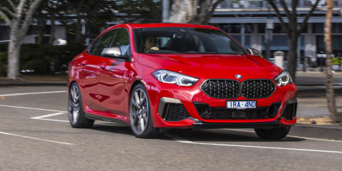 2020 BMW 2 Series Gran Coupe review: 218i and M235i xDrive