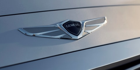 Genesis will offer plug-in hybrid drivetrain options