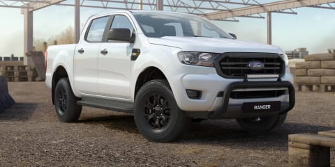 2021 Ford Ranger price and specs: XL Tradie special-edition arrives with standard-fit accessories