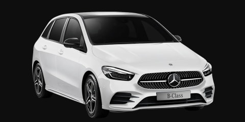 Mercedes-Benz introduces GLA180 Urban, B180 and E200 Sport editions