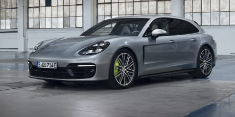 2021 Porsche Panamera E-Hybrid price and specs: Line-up revamped