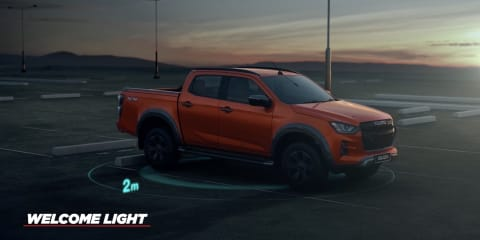 2021 Isuzu D-Max: Advanced safety comes to utes