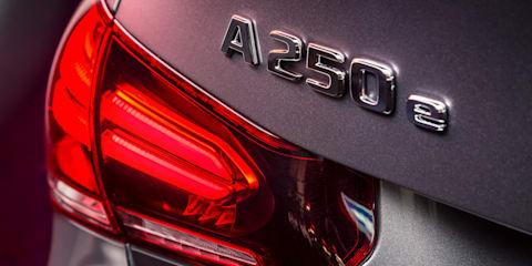 2021 Mercedes-Benz A250e PHEV review