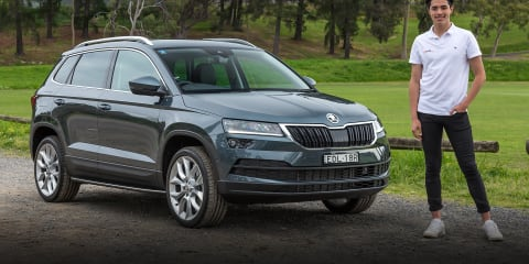 2019 Skoda Karoq 110TSI: Welcoming our new long-termer