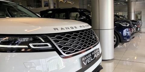 Real estate recovery set to drive luxury car sales in 2020