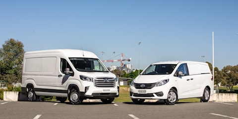 Does your business need a Medium Van or a Large Van?