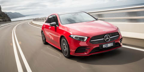 2021 Mercedes-Benz A250 4Matic review